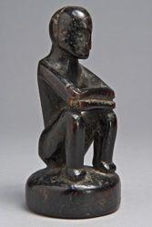 Small Ancestor Figure (Bulul)