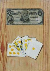 Gambler's Door