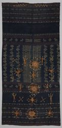Woman's Ceremonial Skirt (Lawo Butu)