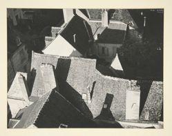 Amboise Rooftops