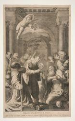 Communion of Saint Jerome