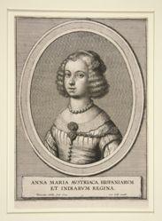 Anna Maria Queen of Spain