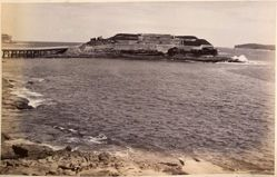 La Perouse, Botany, Sydney, from the album [Sydney, Australia]