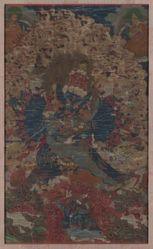 Yamantaka or Vajrabhairava