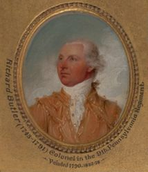 Richard Butler (1743-1791)