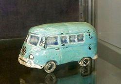 Model VW Buss