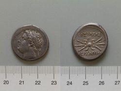 Silver of Hieronymus, Syracuse