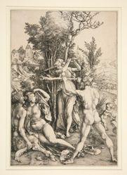 Hercules at the Crossroads Choosing Between Virtue & Vice