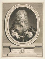 Adrien Claude Lefort de La Morinière