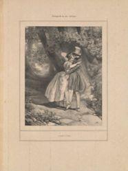 Prélude, from the series Scènes de la vie intime