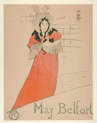 May Belfort