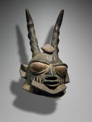 Egungun Headdress
