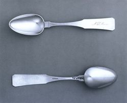 Pair of Tablespoons