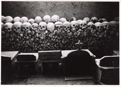 The Cult of the Dead, Naples