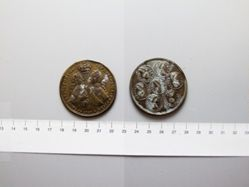 George II Medal Seven Years' War