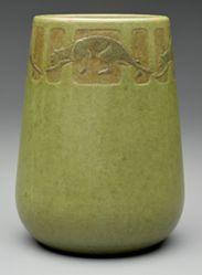 Arthur Irwin Hennessey, Vase