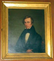 Henry Noble Day (1808-1890), B.A. 1828, M.A. 1831