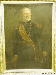 General William Tecumseh Sherman (1820-1891)