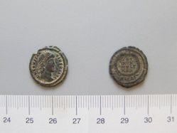 1 Nummus of Constantius II, Emperor of Rome from Antioch