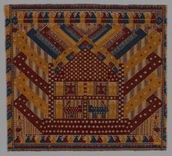 Part of a Ceremonial Cloth (Palepai)