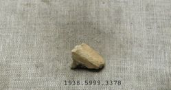 stone fragment