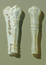 Molds of Knife Handles