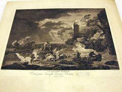 La Grande Tempete (The Great Storm)
