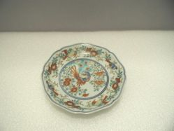Kakiemon Small Dish