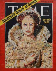 America's Queen of Opera