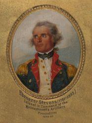 Ebenezer Stevens (1751-1823)