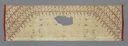 Indian Trade Textile (Sarasa)