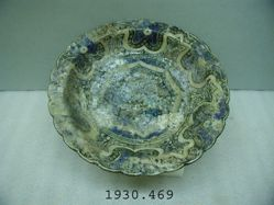 Bowl of Sultanabad Type III