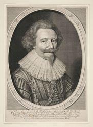 Florent II, Baron of Pallandt and Count of Culenborg