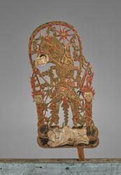 Puppet (Wayang Klitik) of Batara Guru