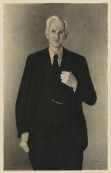 Charles Fenton Scott (1864-1944), M.A. (Hon.) 1911