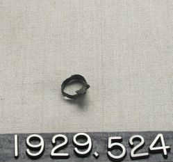 Thin Metal Ring