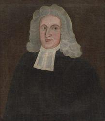 Thomas Bradbury Chandler (1726-1790), B.A. 1745, M.A. 1748