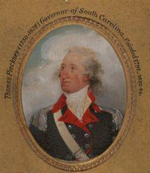 Thomas Pinckney (1750–1828)
