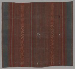 Woman's Waist Wrapper (Sora Langi')