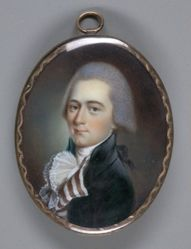 Anthony Rutgers (1770-1799)