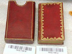 Historisch - genealogischer Calender, oder Jahrbuch der merkwurdigsten neuen Welt - Begebenheiten fur 1784 Leipzig zur Messe bey Haude und Spener von Berlin