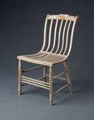 Bent-wood Side Chair
