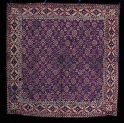 Head Cloth (Angkinan Sulam)