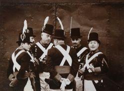 Patricio's Regiment