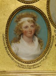 Catherine Wadsworth (Mrs. Nathaniel Terry) (1774-1841)