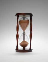 Sandglass (Hourglass)