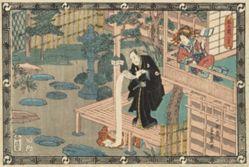 Chushingura Act VII