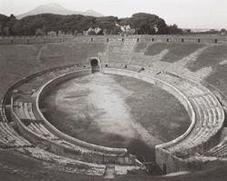 Looking Northeast, Amphitheater (II.6)