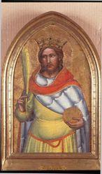Saint Sigismund