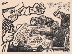 La revolución y los estrategas (The Revolution and the Strategists)